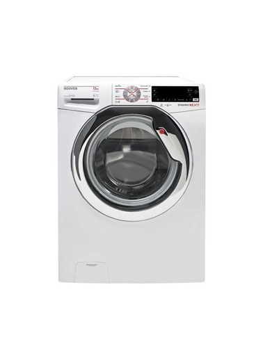 Hoover Dwol 413Ahc3/1-S A+++ 13 Kg 1400 Devir Çamaşır Makinesi Renkli